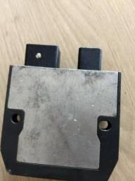Regulador de voltagem da hornet até 2012