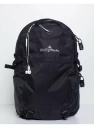 Mochila new locker backpack preto- nova