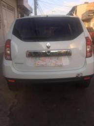 Duster expresson 2014/2015 1.6 4x2 completo - 2014