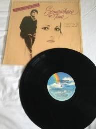 Disco de vinil: Somewhere In Time - Original Soundtrack