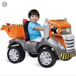 Caminhão eletrico