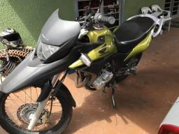Honda Xre 300 com ABS - 2012