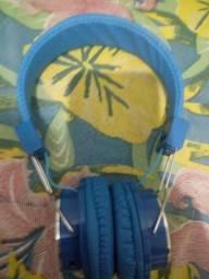 Vendo fone de ouvido