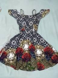 Lindos vestidos novos