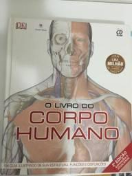 Livro anatomia