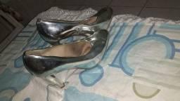 Sapato Beira Rio n.35