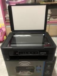Impressora com Wi-Fi ótima oportunidade preço 199,00