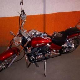 Yamaha Xvs - Dragstar 650cc 2008/2008 - Impecável - 2008