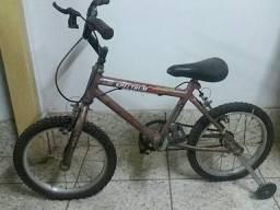 Bicicleta Infantil (ENTREGO)