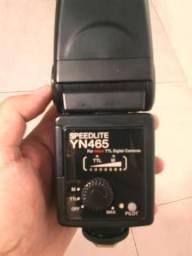 Camera canon t3i+ acessorios