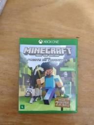 Minecraft Xbox one Ed especial