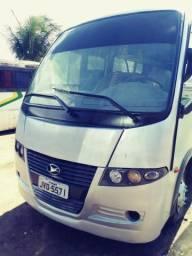 Micro ônibus rodoviário - 2006