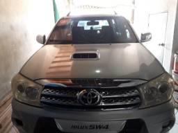 Toyota Hilux sw4 2008/2008 - 2008