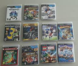 Jogos de PS3, usado comprar usado  Guarulhos