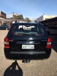 Tucson 11/12 revisada. carro com procedência GLSB - 2012