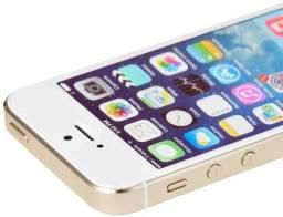 IPhone 5s 32gb Dourado Mt Bom