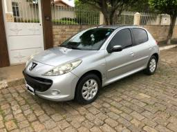 Peugeot XR ano 2009, 1.4 completo - 2009