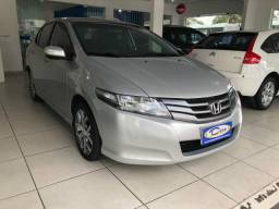 Honda City Ex Flex - 2012