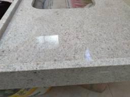 Kit Pia / Lavabo / Tanquinho granito comprar usado  Santo André