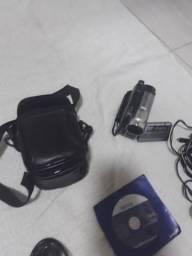 Câmera Sony Handycam 25x comprar usado  Sorocaba