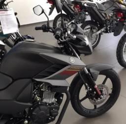 Yamaha Fazer 150 UBS 2021 0km