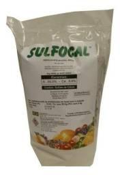 Calda Sulfocálcica - 2kg Hortaliças e Frutas