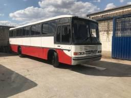 Onibus rodoviario comil ano 1993mercedes 1318 - 1993
