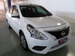 Nissan Versa 1.6 - 2018