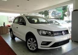 Volkswagen Gol 1.6 Msi Totalflex - 2019