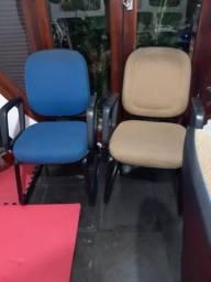 Cadeira de trabalho