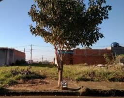 Terreno para alugar, 367 m² por r$ 800,00/mês - jardim joão paulo ii - sumaré/sp