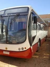 Ônibus Buscar semi urbano - 2000