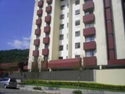 Apartamento à venda com 2 dormitórios em Saguaçú, Joinville cod:V03998