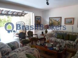 Casa à venda com 4 dormitórios em Laranjeiras, Rio de janeiro cod:519293
