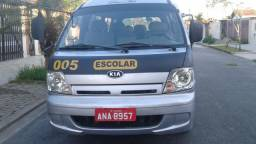 Grand besta gd 3.0 2005 escolar - 2005