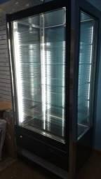 Freezer expositora