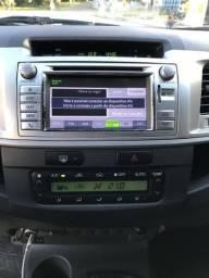 Hilux 2013 ,SRV ,automática ,completa - 2013