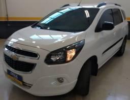 Chevrolet Spin 1.8 LT ADV 4P - 2017