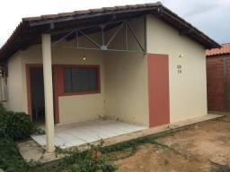 Aluguel Casa 3 quartos - Res. Eduardo Costa