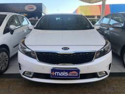 Kia cerato 2019 1.6 sx4 16v flex 4p automático-2019 - 2019