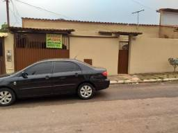 Alugo uma ótima casa na quadra 16 do Valparaíso II