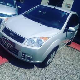 Fiesta hatch 2008 - 2008