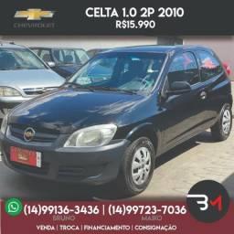 Celta 2010 1.0 LIFE - 2010