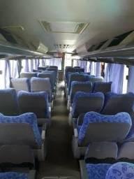 Ônibus Comil campione 2009