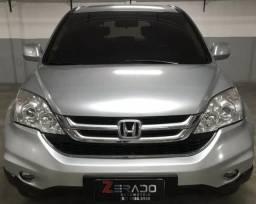 Honda Cr-V 2.0 EXL 4WD - 2010