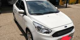 Vende-se Ford K+ Sedan - 2015