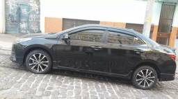 Corolla XRS 2.0 Flex Aut - Modelo Sport - Único dono - Mais Novo do Brasil - 2018 - 2018