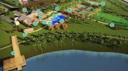 Alphaville Sergipe - Lote com 630.30 m² ( Financiamento pelo Alphaville ou pela Caixa)