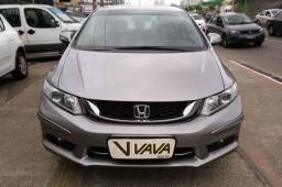 CIVIC SEDAN LXR 2.0 FLEXONE 16V AUT. 4P - 2016