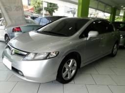 Honda Civic 1.8 LXS 16V Gasolina - 2007